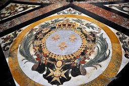 Versailles la mort du roi louis xiv notre dame de paris for Architecte de versailles sous louis xiv